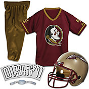 Franklin Florida State Seminoles Deluxe Uniform Set