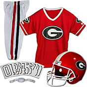 Franklin Georgia Bulldogs Deluxe Uniform Set