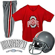 Franklin Ohio State Buckeyes Deluxe Uniform Set