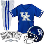 Franklin Kentucky Wildcats Deluxe Uniform Set