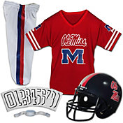 Franklin Ole Miss Rebels Deluxe Uniform Set