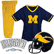 Franklin Michigan Wolverines Deluxe Uniform Set