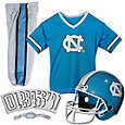 Franklin UNC Tarheels Deluxe Uniform Set