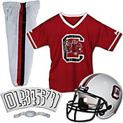 Franklin South Carolina Gamecocks Deluxe Uniform Set