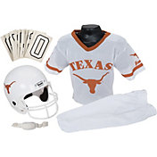Franklin Texas Longhorns Deluxe Uniform Set