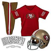 Franklin San Fracisco 49ers Deluxe Uniform Set