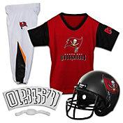 Franklin Tampa Bay Buccaneers Deluxe Uniform Set