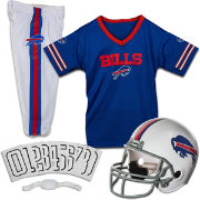 Franklin Buffalo Bills Deluxe Uniform Set