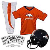 Franklin Denver Broncos Deluxe Uniform Set