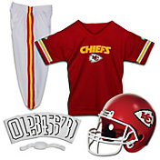 Franklin Kansas City Chiefs Deluxe Uniform Set