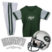 Franklin New York Jets Deluxe Uniform Set