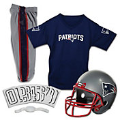 Franklin New England Patriots Youth Deluxe Uniform Set