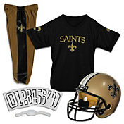 Franklin New Orleans Saints Deluxe Uniform Set
