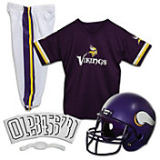 Franklin Minnesota Vikings Youth Deluxe Uniform Set