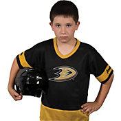 Franklin Anaheim Ducks Uniform Set