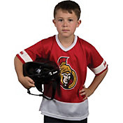 Franklin Ottawa Senators Uniform Set