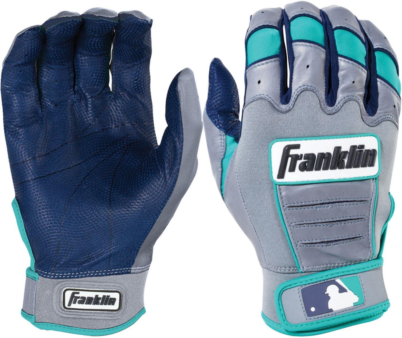 Franklin Youth Robinson Cano CFX Pro Series Batting Gloves