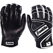 Franklin Youth Powerstrap Batting Gloves