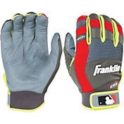 Franklin Youth X-Vent Pro Series Batting Gloves