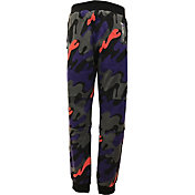 Flow Society Boys' Bubble Camo Jogger Pants