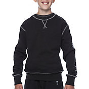 Flow Society Boys' Crewneck Sweatshirt