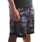 Flow Society Boys' Camo Hoops Basketball Shorts
