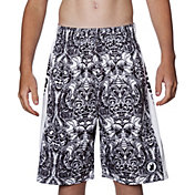 Flow Society Boys' Tiger Attack Shorts
