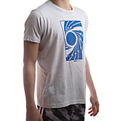 Flow Society Boys' Eye of The Storm Graphic Basketball T-Shirt