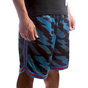 Flow Society Men's Volta Hoops Basketball Shorts