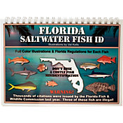 Florida Saltwater Fish ID Book