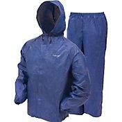frogg toggs DriDucks Ultra-Lite Rain Suit