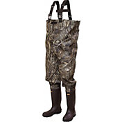 frogg toggs Bogg Togg Camo Cleated Chest Waders