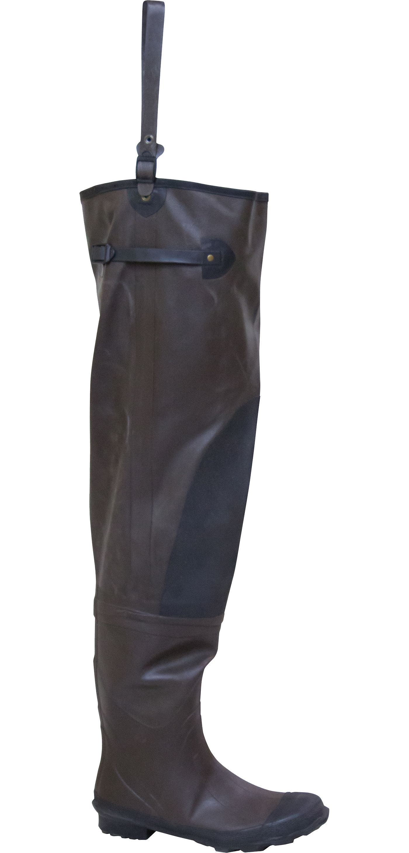frogg toggs Classic Rubber Hip Waders
