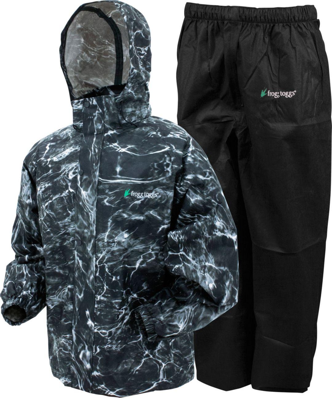 055331bef1a34 frogg toggs Men's All Sports Rain & Wind Suit | Field & Stream