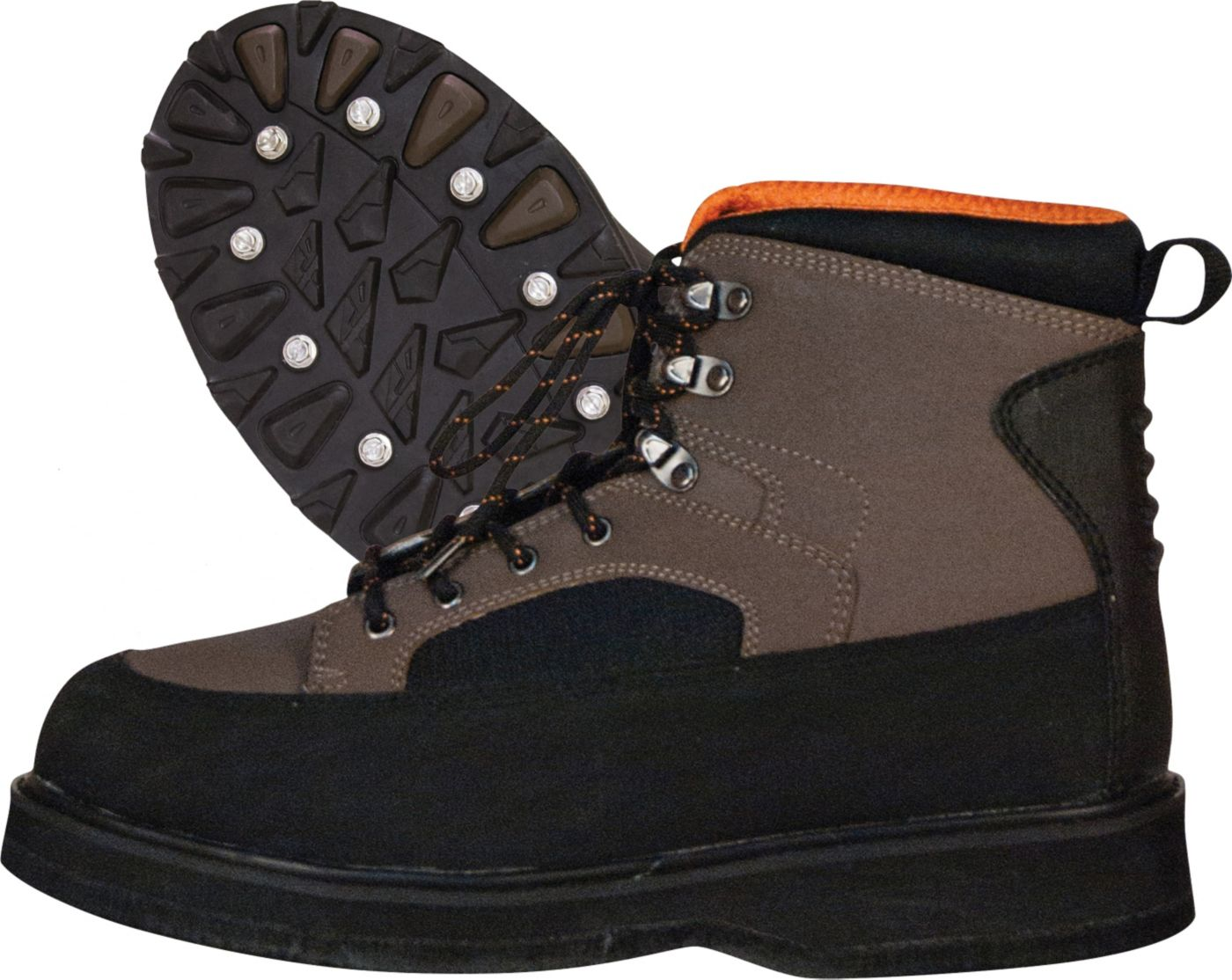 frogg toggs Amphib II Rubber Nonslip Wading Boots