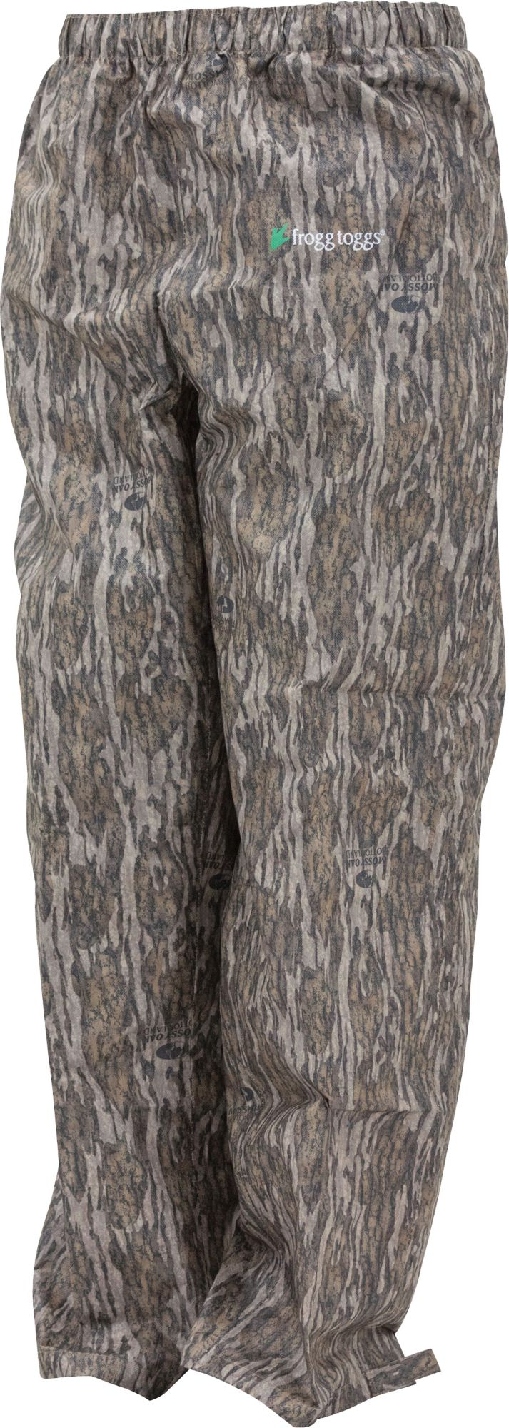 frogg toggs Men's Classic Pro Action Pants, Size: 3XL, Mossy Oak Bottomland thumbnail