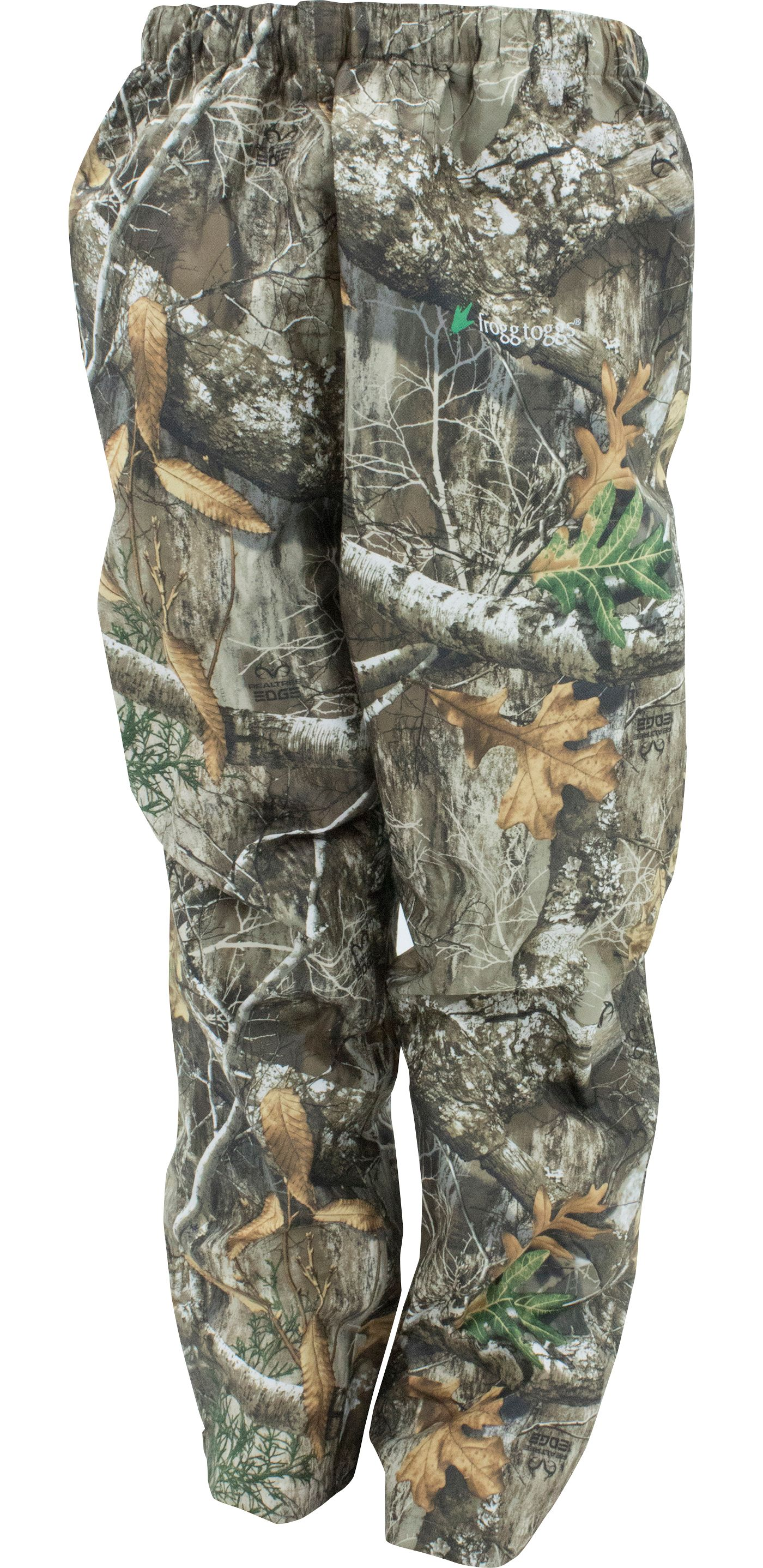 frogg toggs Men's Classic Pro Action Pants