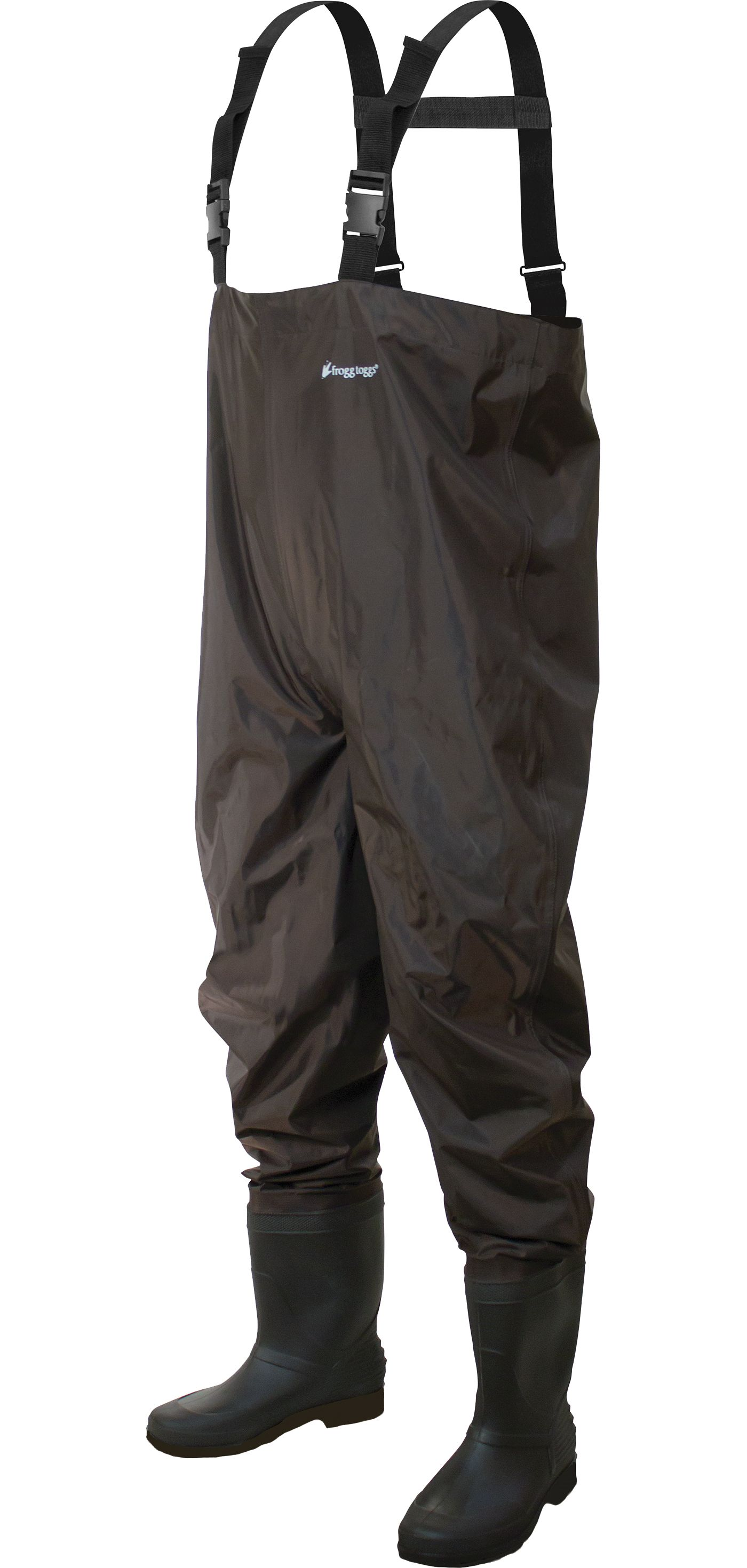 frogg toggs Rana II PVC Chest Waders
