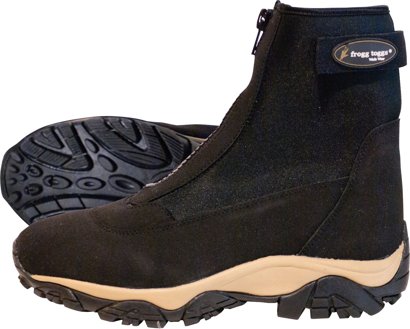 frogg toggs Aransas Neoprene Surf and Sand Wading Boots