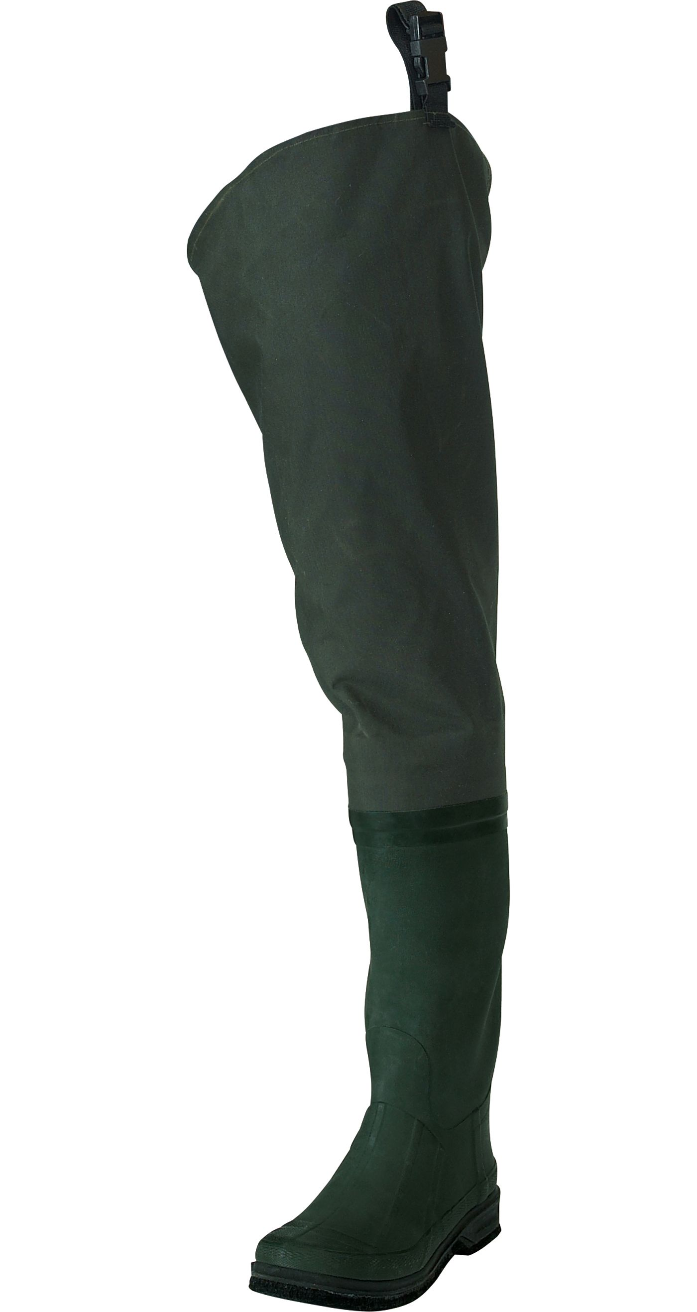frogg toggs Youth Cascades Rubber Hip Waders