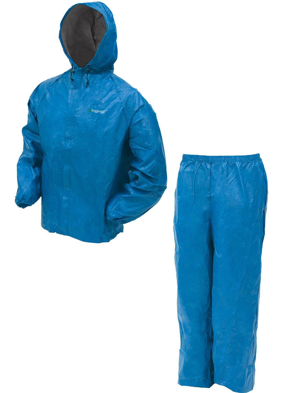 54fd100cb frogg toggs Youth Ultra-Lite2 Rain Suit