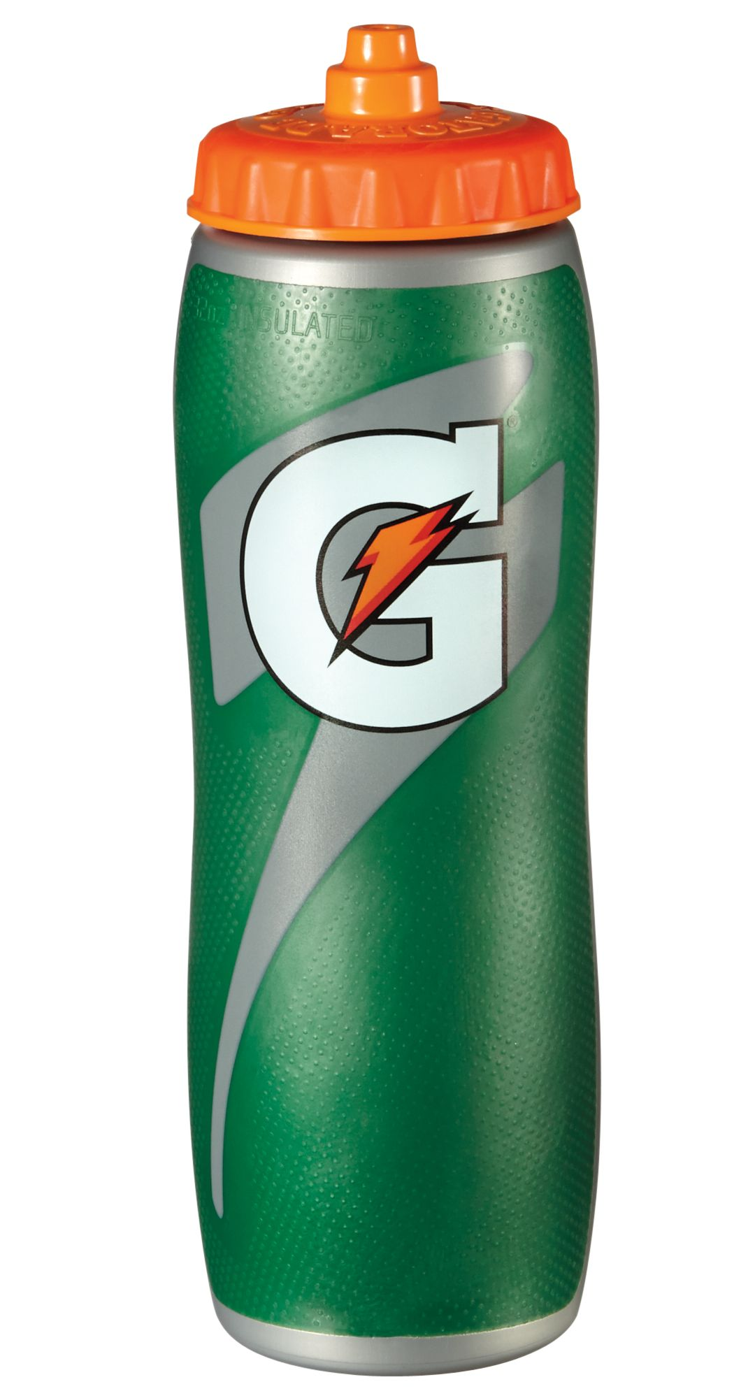 4b90c12b42 Gatorade 32 oz. Insulated Squeeze Bottle | DICK'S Sporting Goods