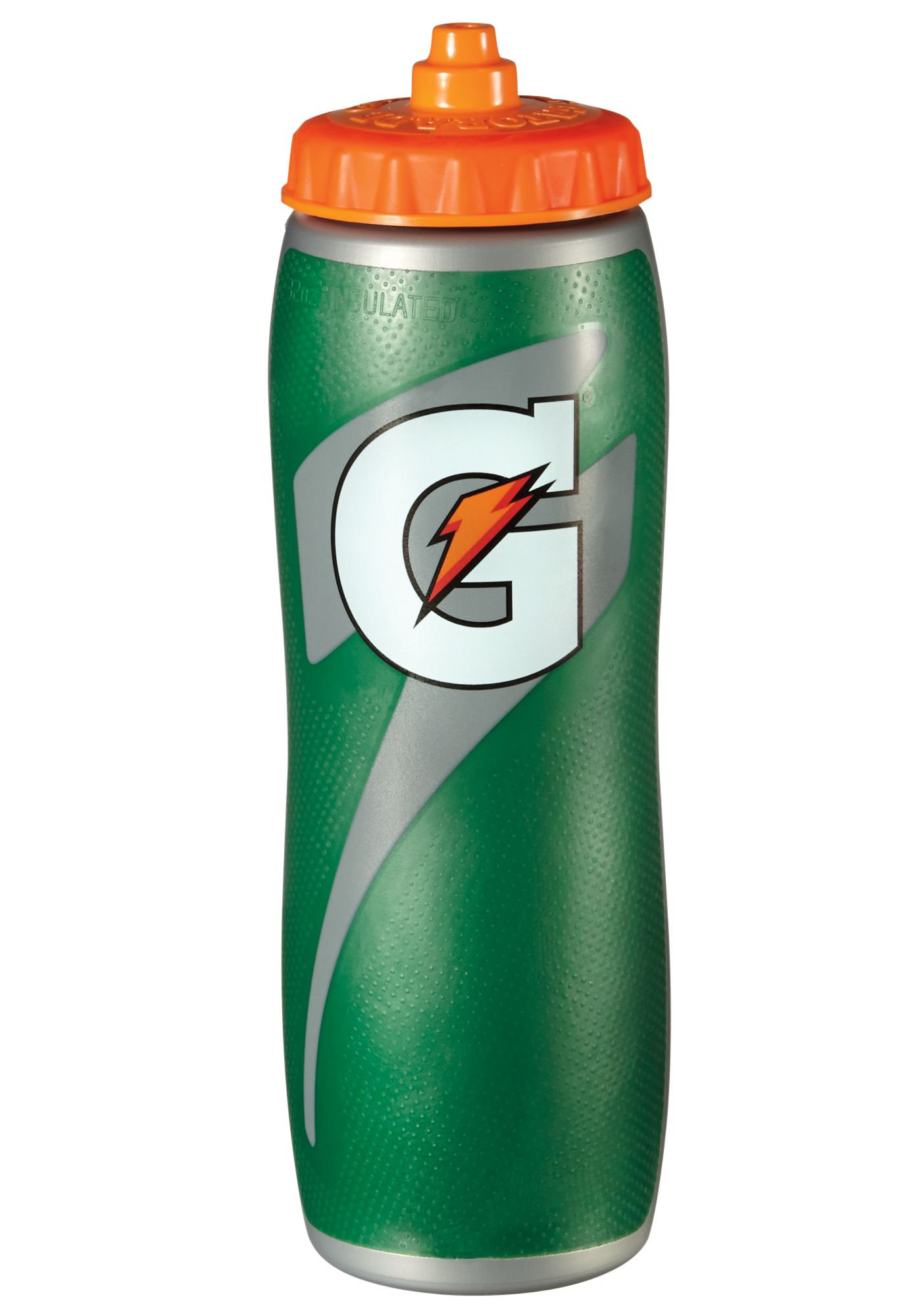 Gatorade 32 oz. Insulated Squeeze Bottle