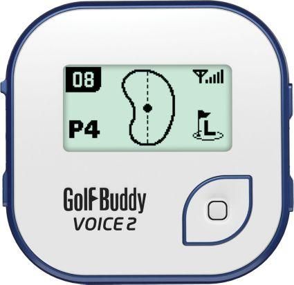 GolfBuddy Voice 2 GPS