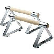 "Gibson 18"" Gymnastics Parallettes (Pair)"