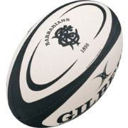 Gilbert Barbarian International Replica Rugby Ball