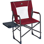 Camping Chair With Table