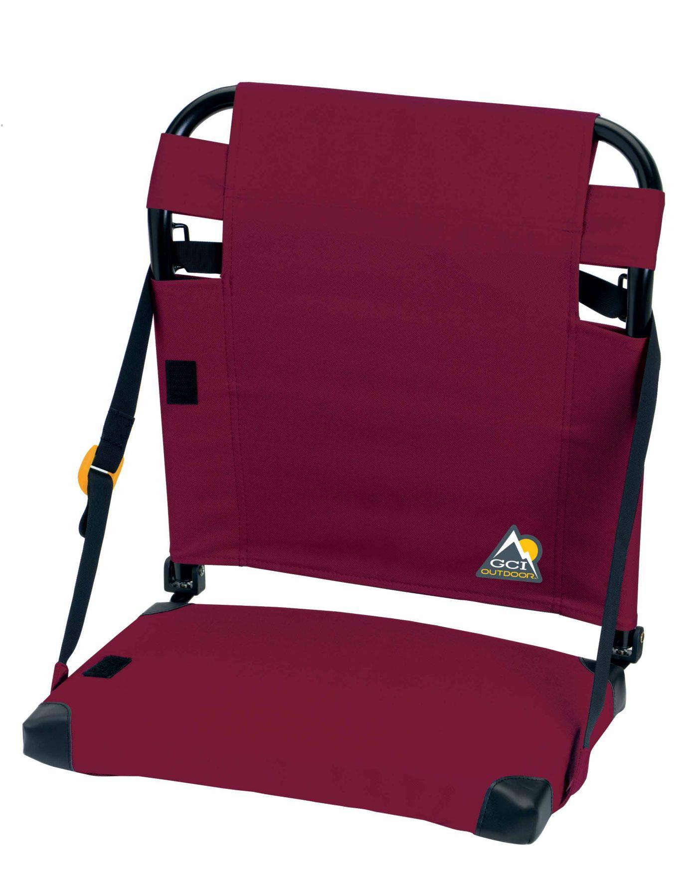 GCI Outdoor Bleacher-Back Stadium Seat