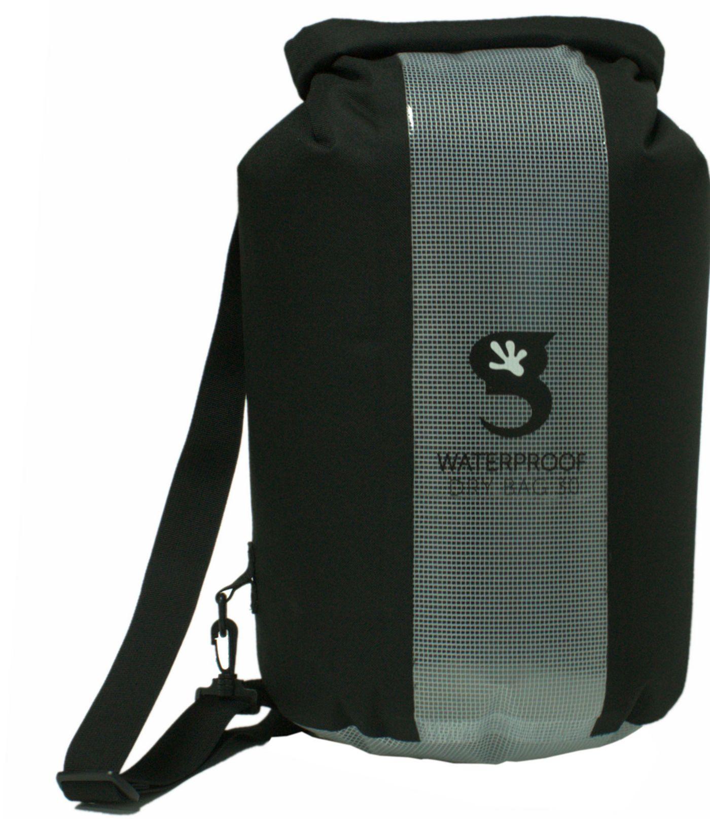 geckobrands View 30L Dry Bag