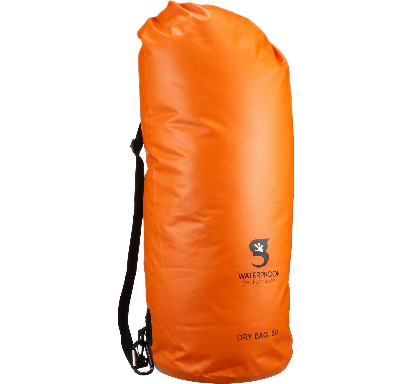 geckobrands Tarpaulin 60L Dry Bag